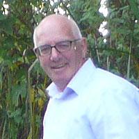 André Van Der HamPenningmeesterStuur E-mail