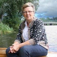 Ria Van WijngaardenBestuurslidStuur E-mail