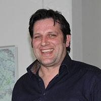 Cees De JongVoorzitterStuur E-mail