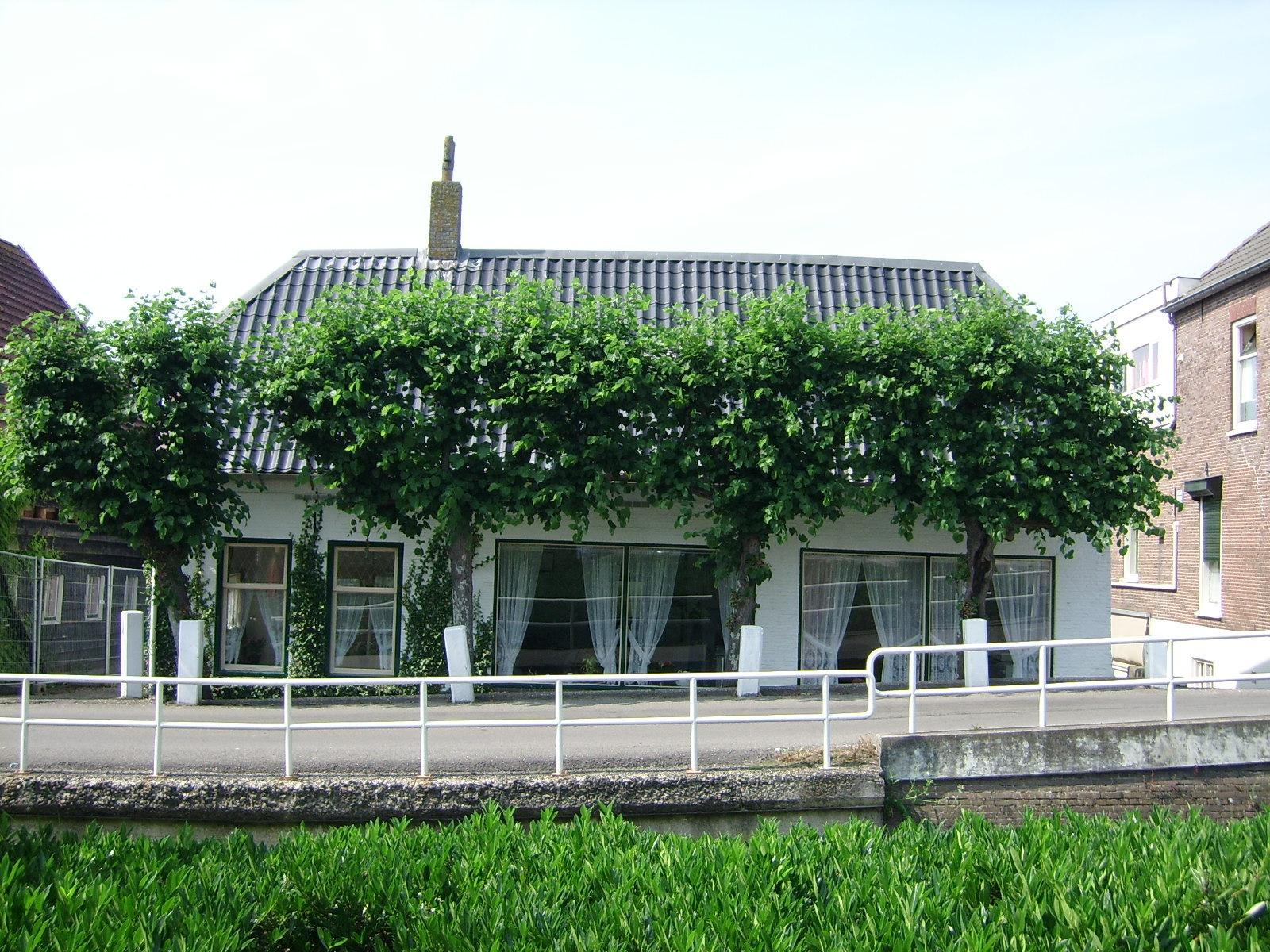 Aan De Buurt In Brandwijk