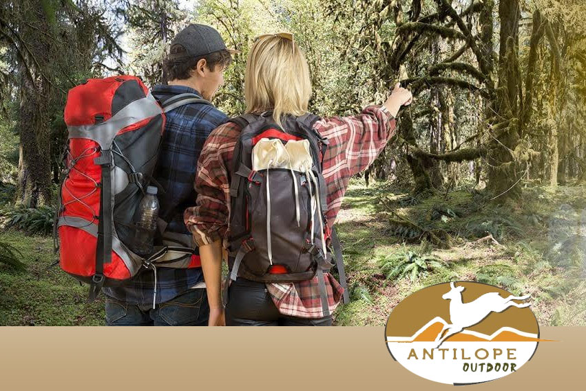 Antilope Outdoor