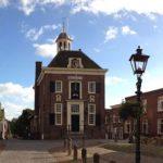 Museum Het Stadhuis Nieuwpoort Met Trouwzaal