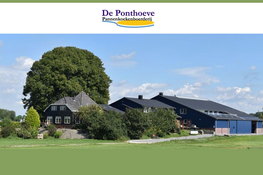 Theehuis De Ponthoeve