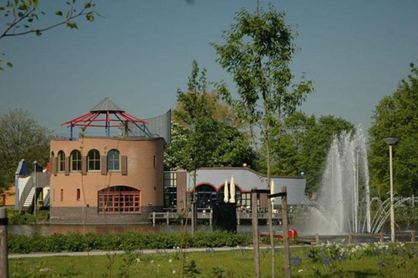 Natuurcentrum Van Andel-Spruijt