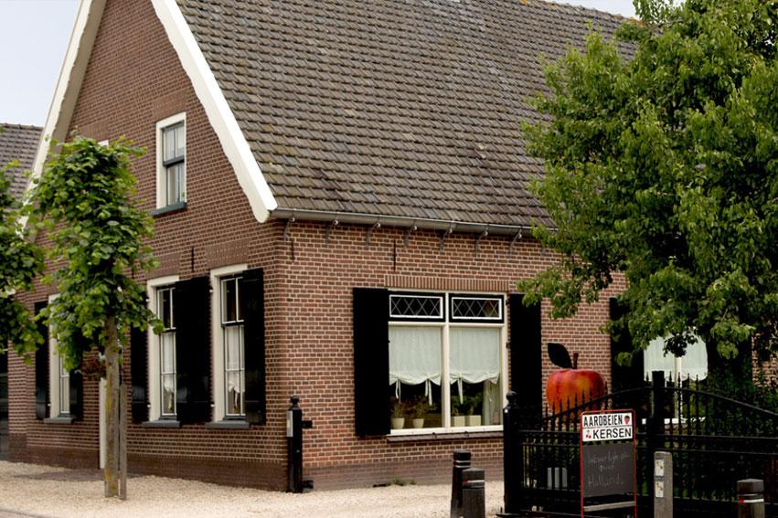 Landwinkel Van Buuren Fruit