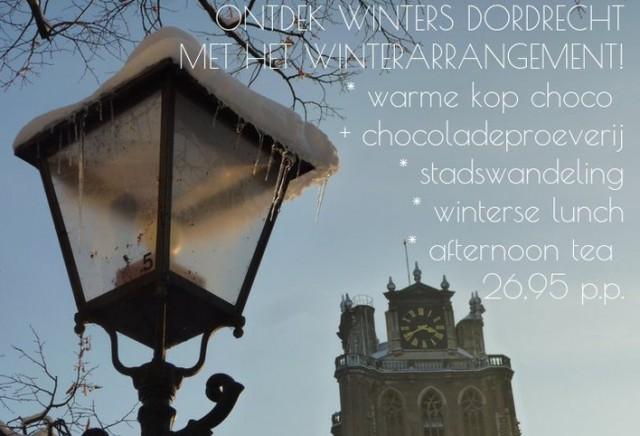 Winterarrangementen
