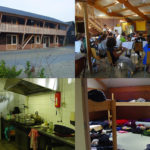 Groepsaccommodatie Veldstudiecentrum