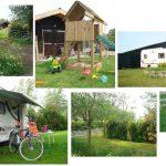 CamperErf En Mini-camping Landscheiding Schelluinen