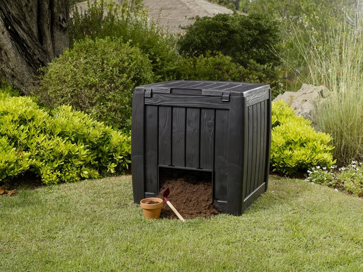 Compostton