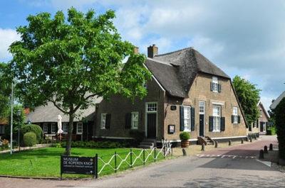 Museum De Koperen Knop