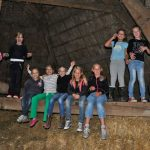 "Recreatie ""De Notenhoeve"""