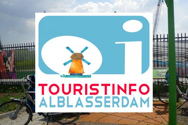 Fietsverhuur Alblasserdam – Tourist Info Alblasserdam