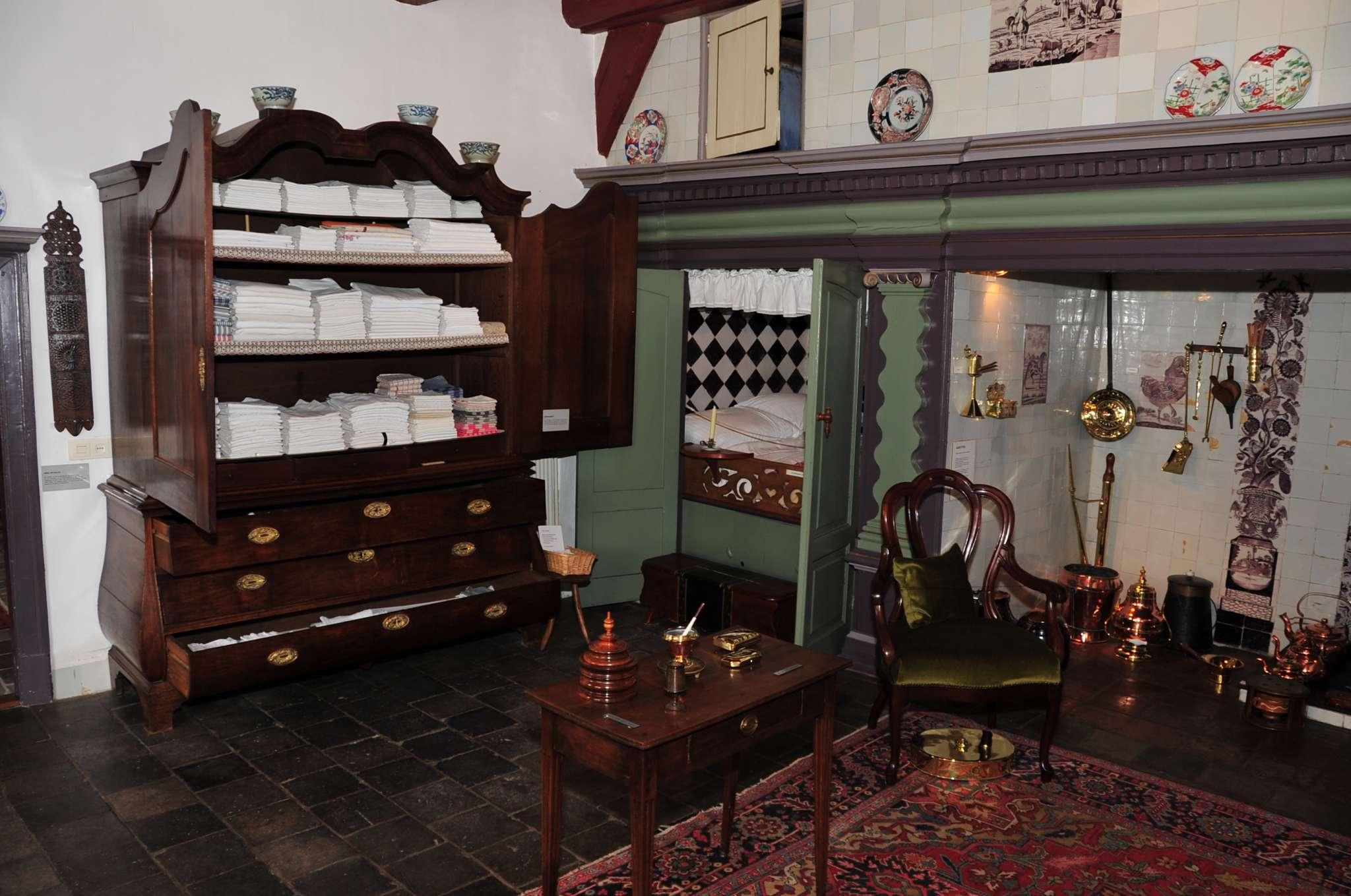 In Museum De Koperen Knop Is Heel Veel Te Zien En Te Beleven.