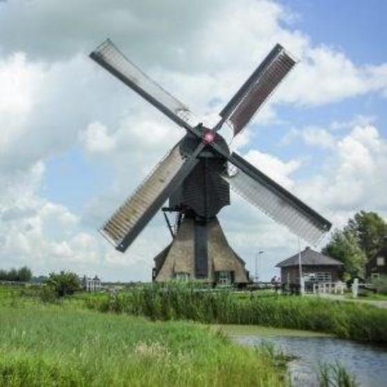 Open dag - molen Westermolen