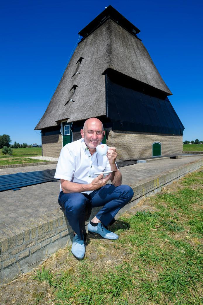 Molen Streefkerk