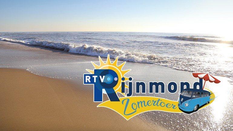 RTV Rijmond's Zomertoer Komt Langs In De Alblasserwaard!