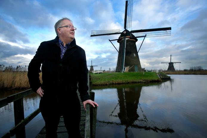 Werelderfgoed Kinderdijk Tekent Voor Fonkelnieuw Bezoekerscentrum En Entreezone