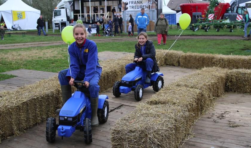 Fokveedag Boerenlandfeest 2020