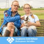 Zorgboeren Zuid-Holland