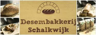 Desembakkerij Schalkwijk
