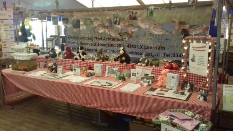 Boerderijnieuws – Bezoekboerderij Het Achterhuis