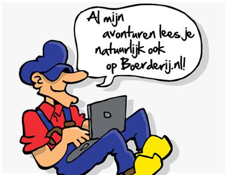 Boerderij Weekblad