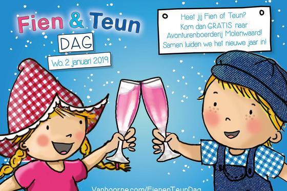 Fien & Teun Dag