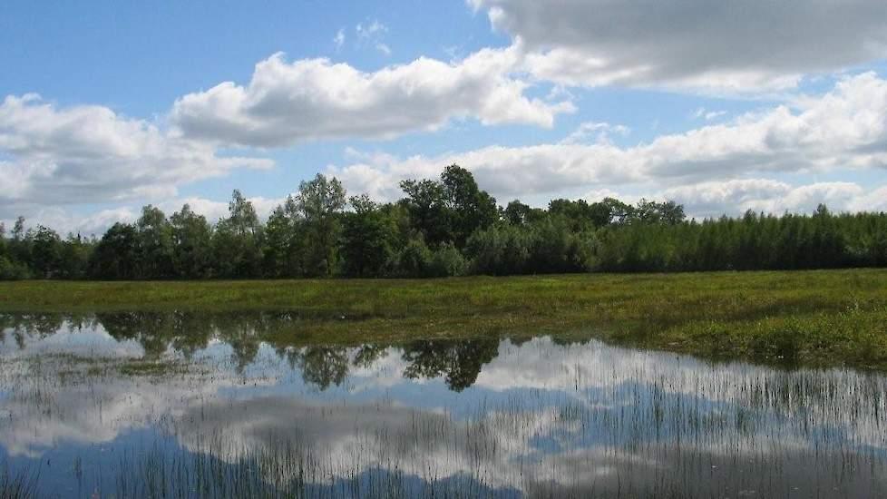 Natuurgebied Agraaf