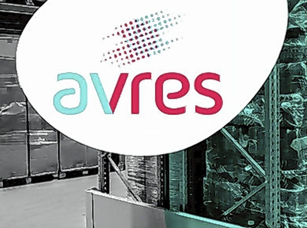Mooie mensen en mooi werk bij Avres - Bijzondere BlauwZame Bijeenkomst