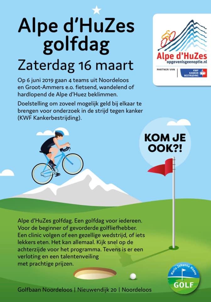 Alpe D'Huzes 1