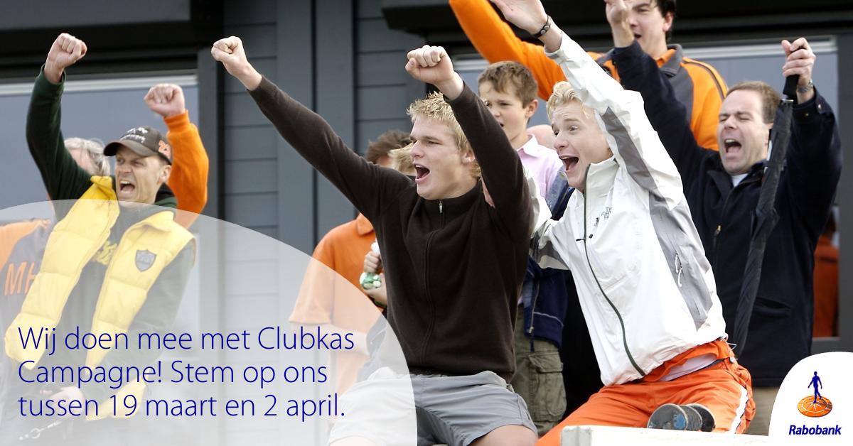 Clubkas Campagne Facebook Afbeelding