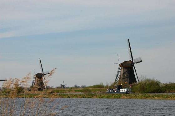Molenmarkt 2019 - Kinderdijk