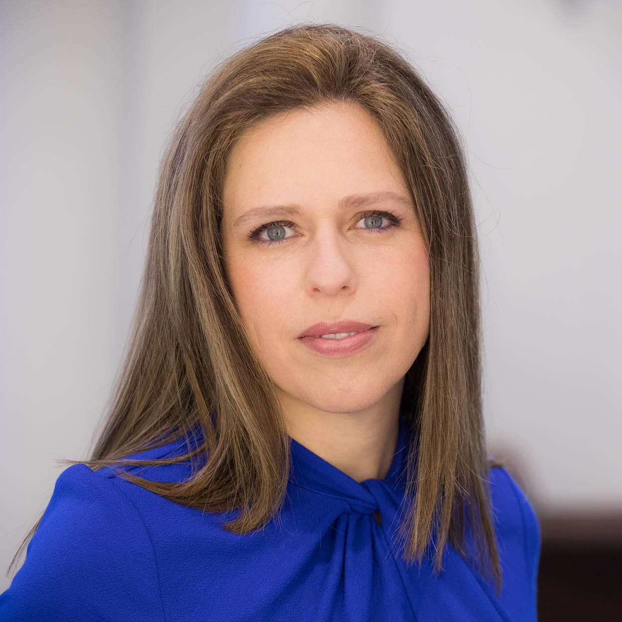 Den Haag, 3 April 2018. Carola Schouten, Vicepremier En Minister Van Landbouw, Natuur En Voedselkwaliteit.