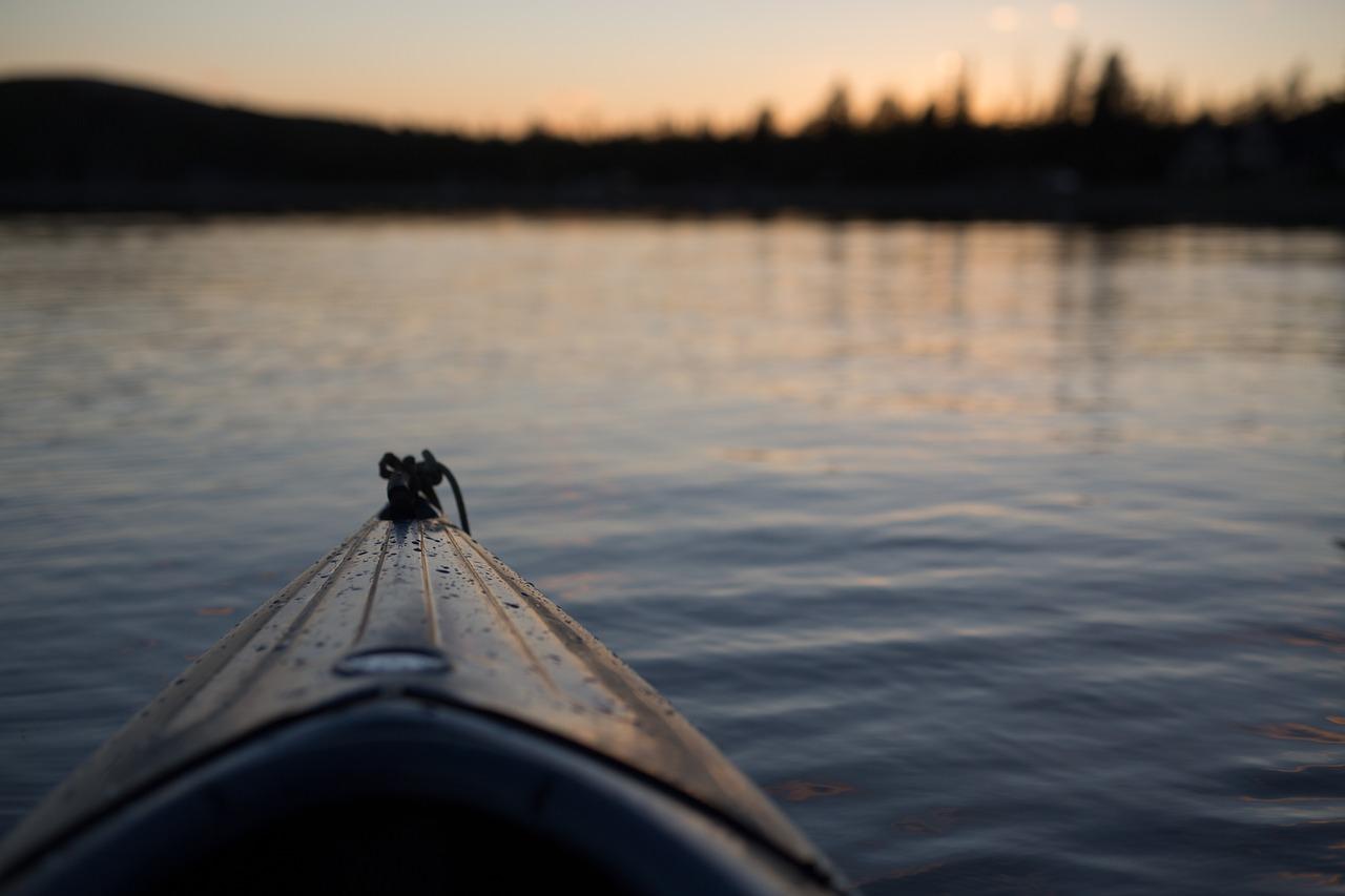 Canoe 1149501 1280