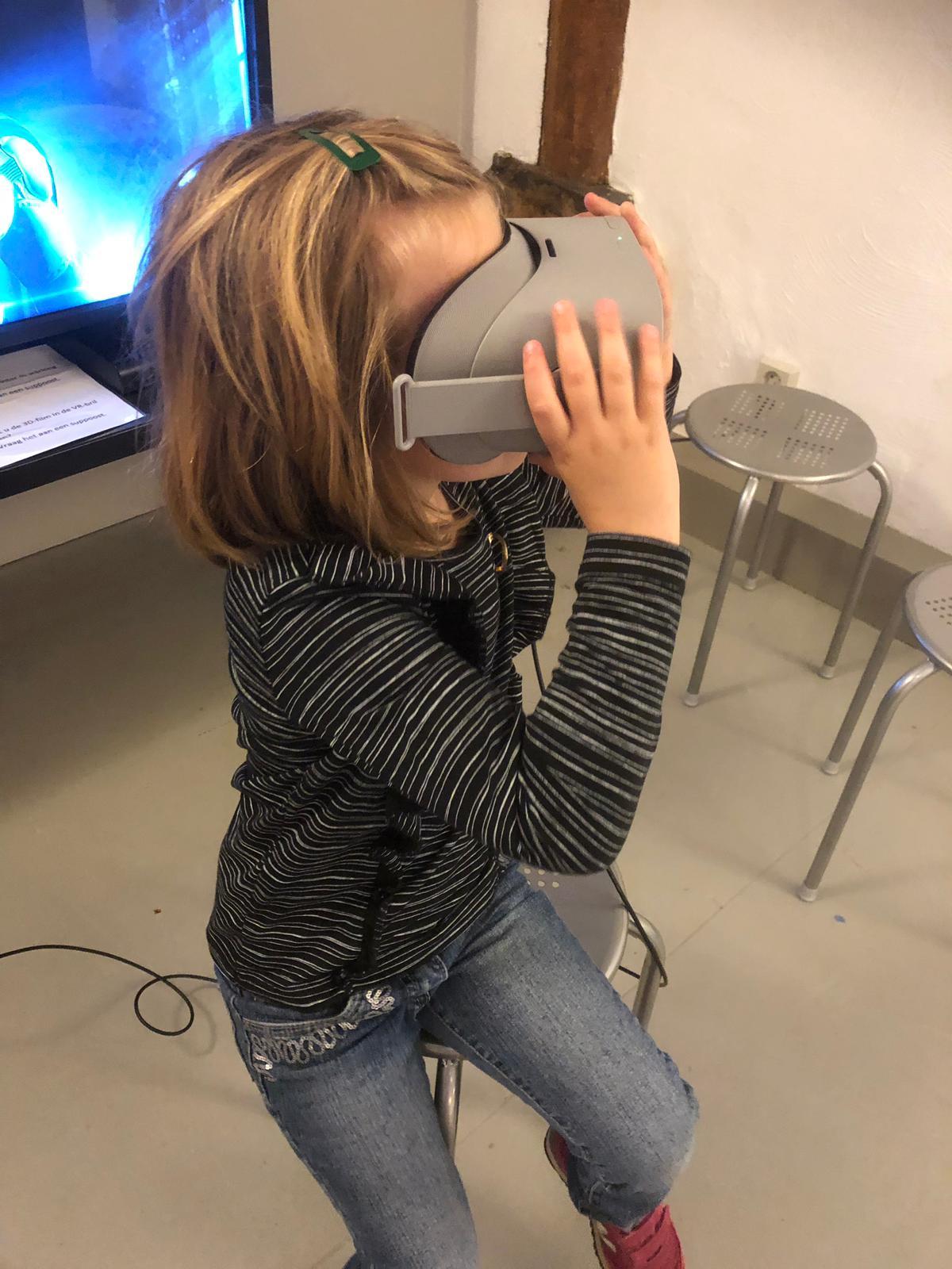 3D Voor Jong En Oud