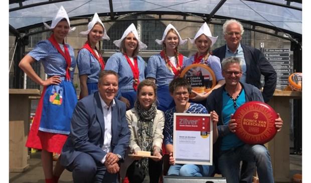 De GRaafstroom – Gouda Cheese Awards