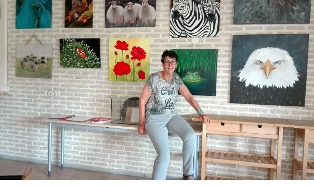 Jannie Van Andel