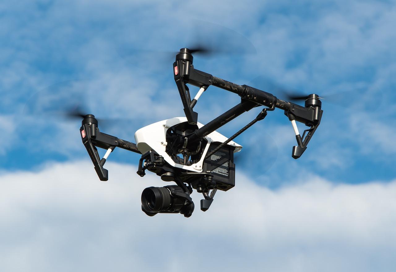 Drone 1080844 1280