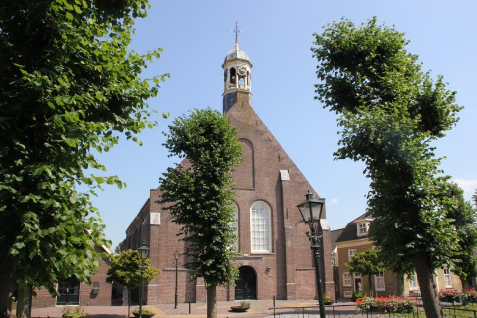 Bezichtiging Hervormde Kerk (vaak met orgelspel) in Nieuwpoort