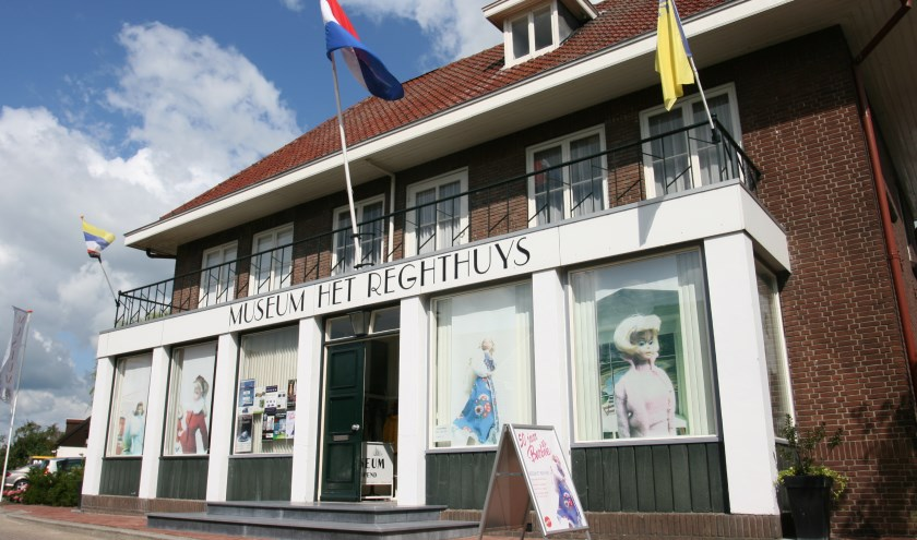 Museum Het Regthuys