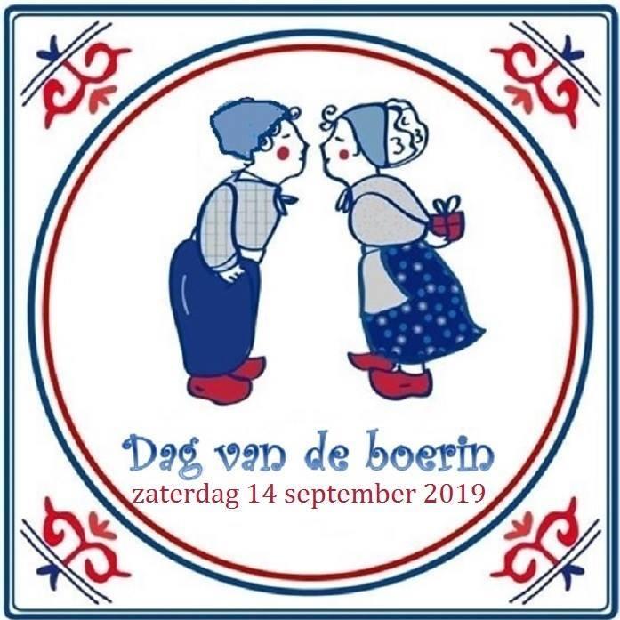 Dag Van De Boerin