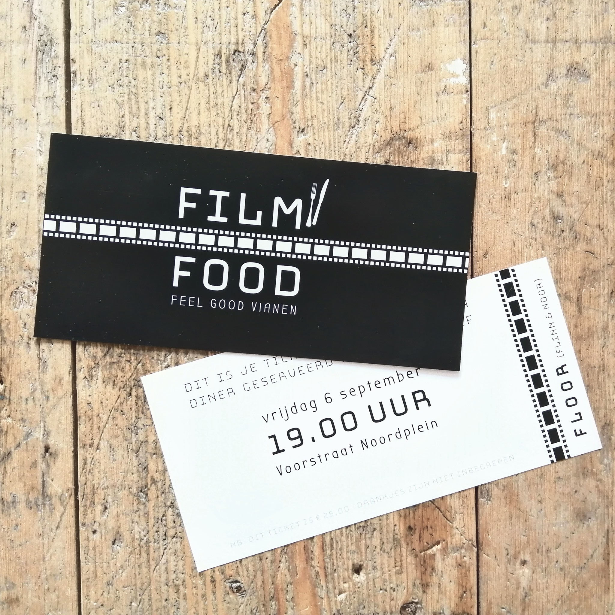 Film Food Vianen