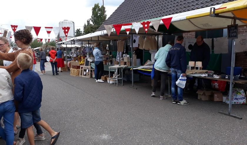 Giessenburgse Farmfair Op Boerenerf Van Familie De Groot