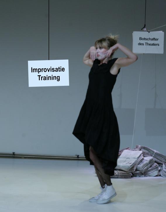 Improvisatie Training