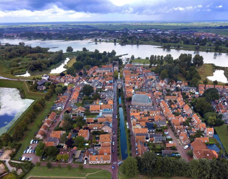Nieuwpoort – Cor De Kock