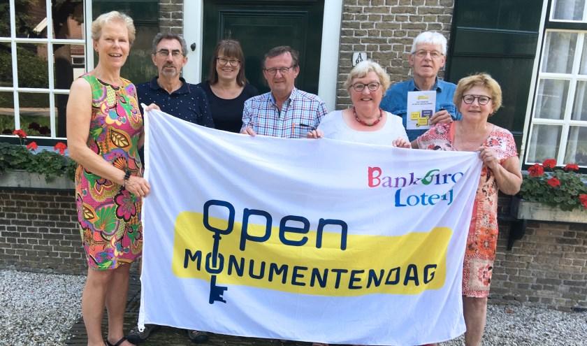 Open Monumentendag Comité