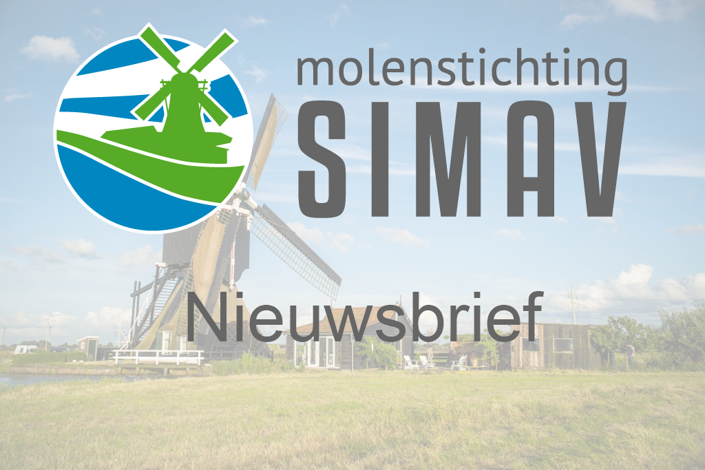 Simav Nieuwsbrief