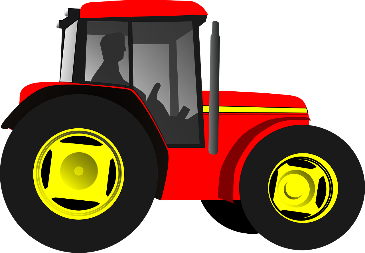 Tractor 306533 1280