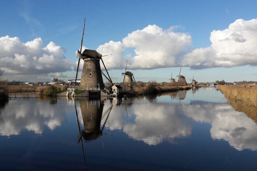 Stichting Werelderfgoed Kinderdijk Vraagt Om Lening 2 Miljoen Euro