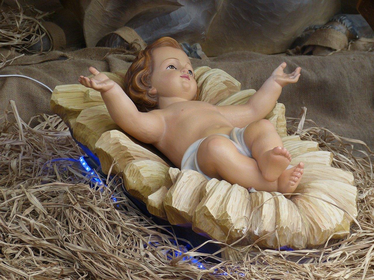 Vrolijke Presentatie Van Kerststallen Bij De Punt Arkel